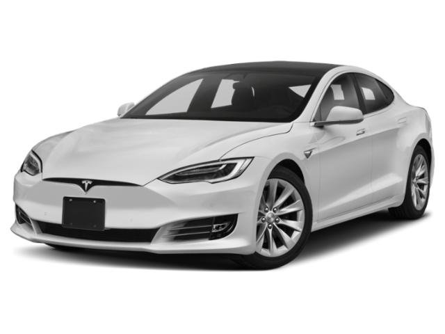 Pre Owned Tesla >> Pre Owned 2018 Tesla Model S 75d Hatchback In Murrieta