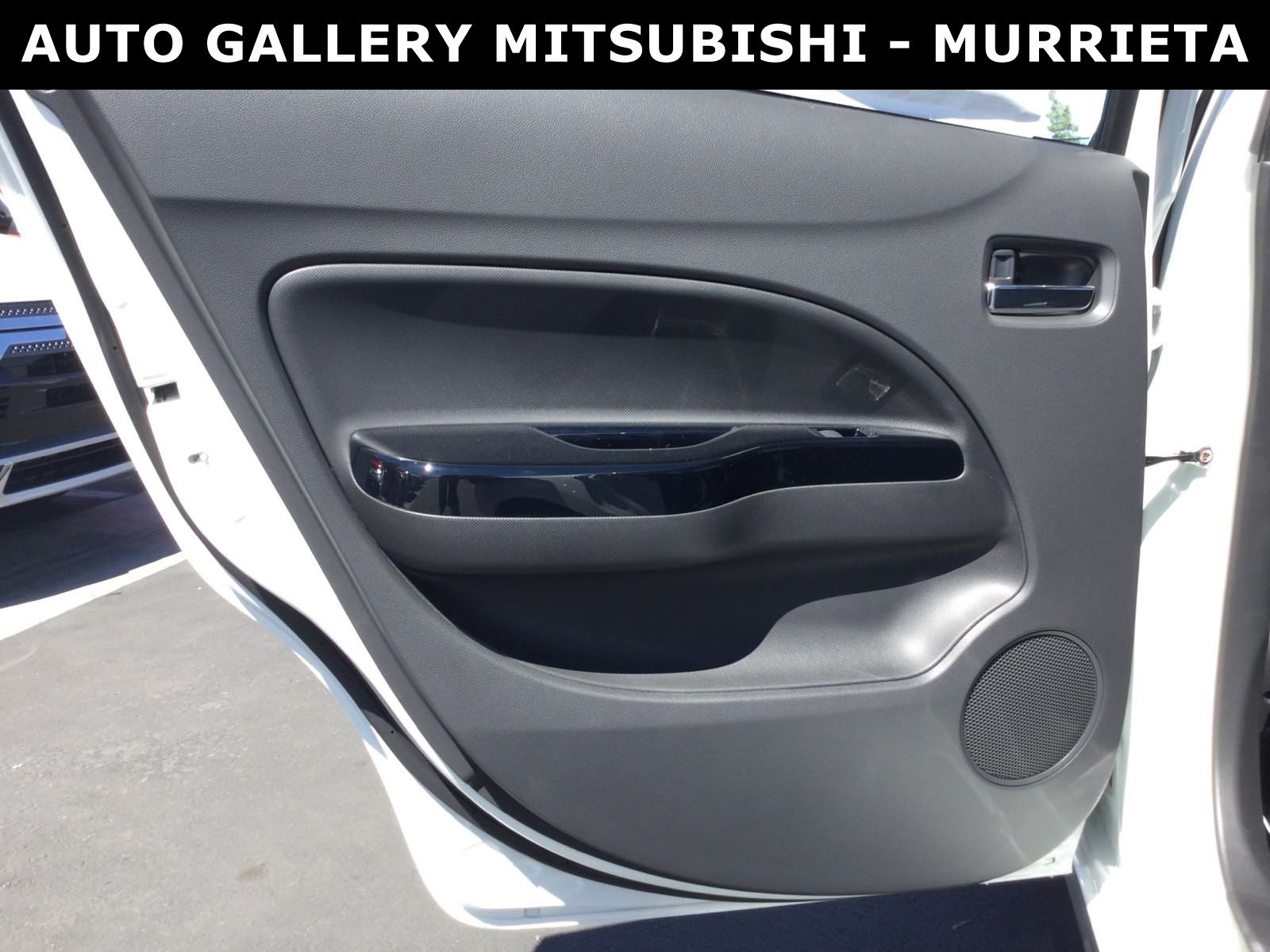 New 2019 Mitsubishi Mirage G4 SE